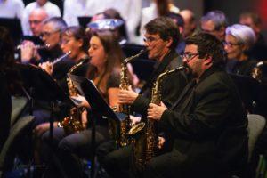 OHA, Saxophones alto