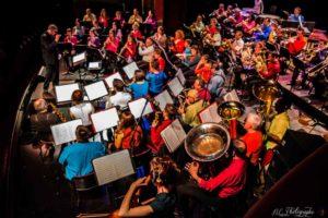 Orchestre d'Harmonie d'Aix les Bains