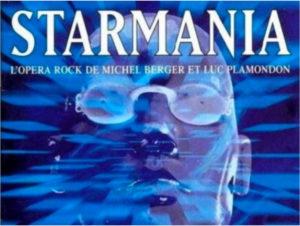 Starmania, comédie musicale